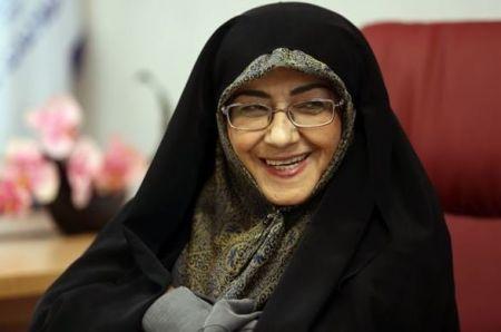 چرا احمدینژاد وزیر زن انتخاب کرد، روحانی نه
