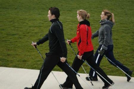 پیاده روی سریع طول عمر را افزایش میدهد