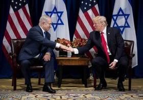 ترامپ در نامهای به نتانیاهو: با هم با ایران مقابله میکنیم