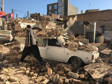 اخباراجتماعی ,خبرهای  اجتماعی ,جانباختگان زلزله