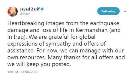 اخبارسیاسی ,خبرهای سیاسی , ظریف