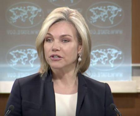 اخبارسیاسی ,خبرهای  سیاسی ,وزارت امور خارجه آمریکا