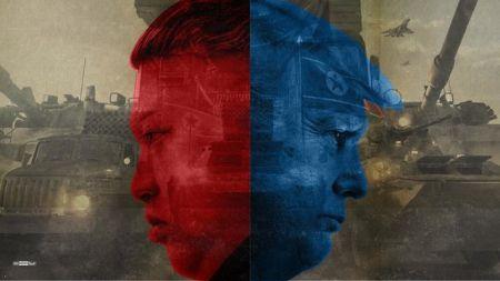اخبار بین الملل ,خبرهای  بین الملل,ترامپ و کیم جونگ اون