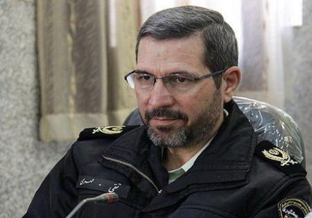 سردار مهری: مردم از تردد غیرضرور در مناطق زلزله زده پرهیز کنند