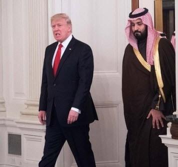 تنش ها در خاورمیانه اوج خواهد گرفت؛ سعودی ها برای مقابله با ایران تمام عیار وارد میدان شده اند