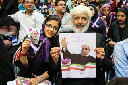 حسین مرعشی: جواب خطای تاکتیکی روحانی، اشتباه راهبردی نیست