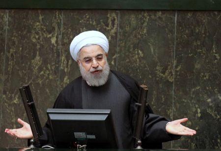 روحانی در دفاع از وزیر پیشنهادی علوم: به عهد خود درباره دانشگاه پایبندم