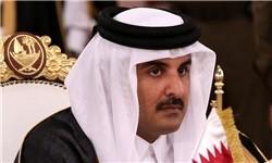 اخبارسیاسی ,خبرهای  سیاسی ,امیر قطر
