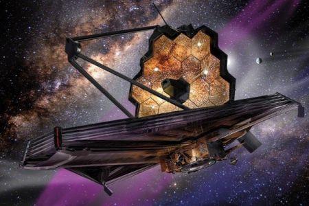 اخبار,اخبار علمی,تلسکوپ جیمز وب