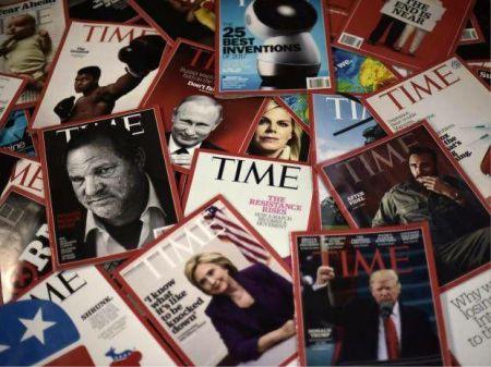 اخبار,اخبار بین الملل,مجله تایم