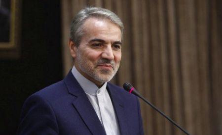 اخبار,اخبار سیاسی,محمد باقر نوبخت