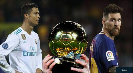 اخبار,اخبار ورزشی,لیونل مسی و کریستیانو رونالدو