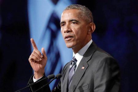 اخبار,اخبار بین الملل,باراک اوباما