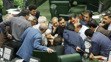مجلس با حذف یارانهها موافقت کرد