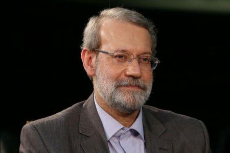 علی لاریجانی: اصلاح وضعیت اقتصادی کشور نیازمند تقویت صادرات است