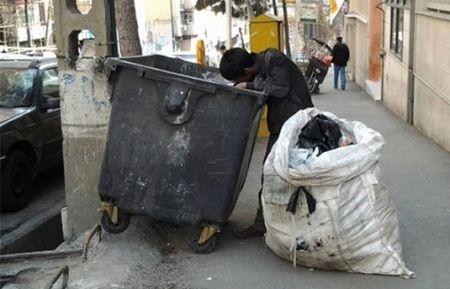 حقایق تلخ درباره زبالهگردی کودکان؛ سن زبالهگردی به 4 سال رسیده/ 80 درصد کودکان زبالهگرد بیسوادند