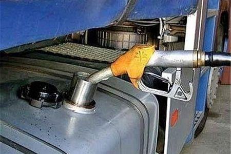 اخبار,اخبار اقتصادی,گازوئیل