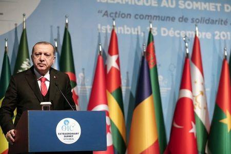اردوغان: به جهان نشان دادیم که قدس بیصاحب نیست