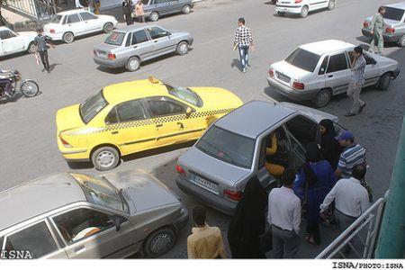 اخبار,اخبار اجتماعی,تاکسی