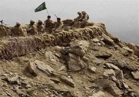 اخبار,اخبار بین الملل,نظامیان عربستان