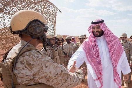 اخبار,اخبار سیاست خارجی,بن سلمان