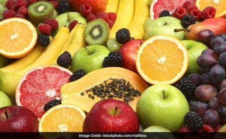 چه غذاهایی هنگام آلودگی هوا مصرف کنیم؟