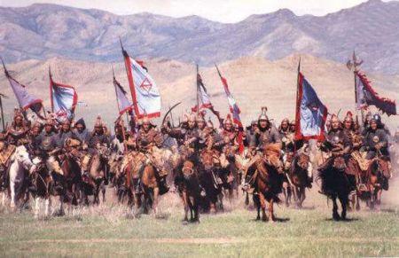 اخبار,اخبارگوناگون,مغولها