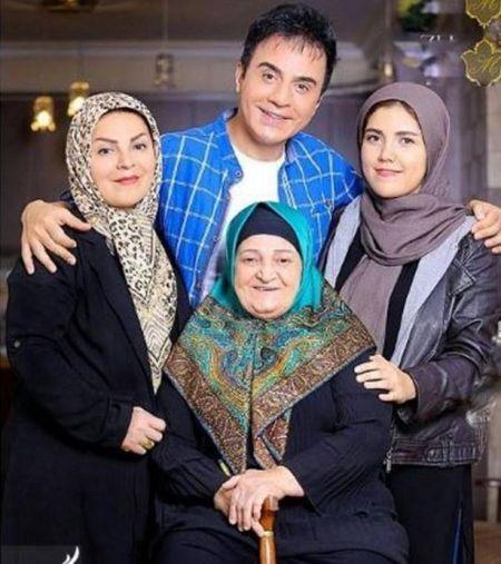 اخبار,اخبار فرهنگی وهنری,عمو پورنگ