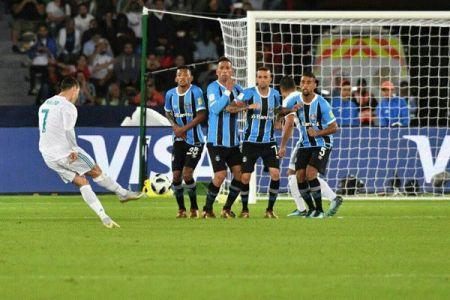جام باشگاههای جهان؛ رئال مادرید قهرمان جام باشگاههای جهان شد/رکورد تازه برای رونالدو