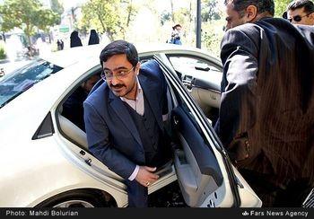 سعید مرتضوی و عمری که صرف آسایش شهروندان تهرانی شد