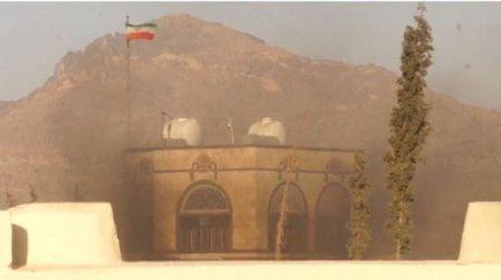سخنگوی وزارت خارجه: آتشسوری سفارت ایران در صنعا صحت ندارد/ کارمندی در سفارت نداریم
