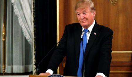 کاخ سفید: از رای دادگاه عالی به نفع فرمان مسافرتی ترامپ شگفت زده نشدیم