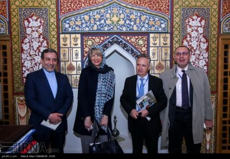 اخبارسیاسی ,خبرهای  سیاسی ,هلگا اشمید