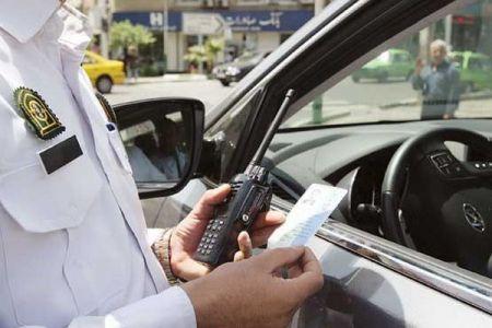تکذیب افزایش جرایمههای رانندگی/ تغییری در نرخ جرایم به وجود نیامده است