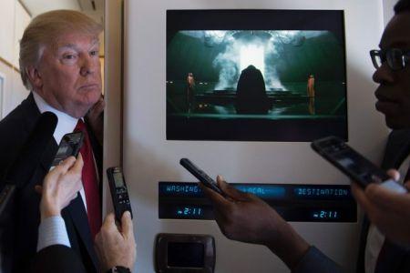 ترامپ ادعای نیویورکتایمز را رد کرد