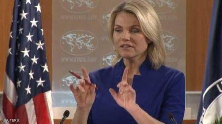آمریکا: تصمیمگیری درباره سرنوشت اسد با خود سوریها است/ ماموریت ائتلاف در سوریه تمام نشده