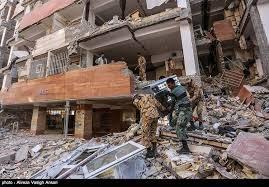 گور دستهجمعی نداریم/ کانکس به همه زلزلهزدهها نمیدهیم/ ناگفتههای فرماندار سرپلذهاب از زلزله ۷.۳ریشتری