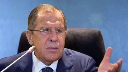 لاوروف: تحولات سوریه آغازی برای مذاکرات سیاسی طبق قطعنامه ۲۲۵۴ است