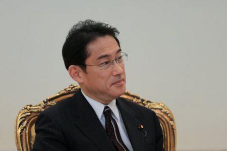 اخبارسیاسی ,خبرهای  سیاسی ,دیدار وزیر خارجه ژاپن با رییس جمهور