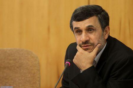 اخبارسیاسی ,خبرهای  سیاسی ,محمود احمدينژاد