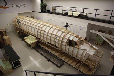 اخبارعلمی ,خبرهای علمی ,هواپیمای مسافری مافوق صوت