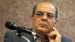 عباس عبدی:رفتارهای امروزاحمدی نژاد درآن8سال هم وجود داشت/اصولگرایان جواب بدهندچرا حامی او بودند
