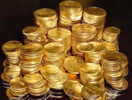 حراج سکه با ۲۰۰ هزار تومان پایینتر از قیمت بازار