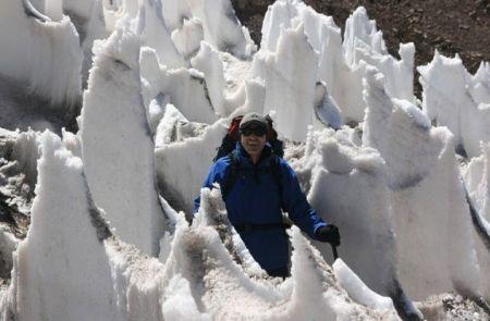 زمستان و پدیدههای عجیب و غریب آن