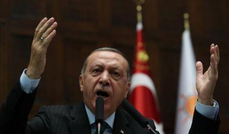 اخبار,اخبار بین الملل,اردوغان