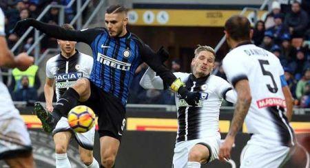 هفته هجدهم سری آ ایتالیا؛ دومین شکست متوالی اینتر/ ناپولی با سه گل،3 امتیاز گرفت