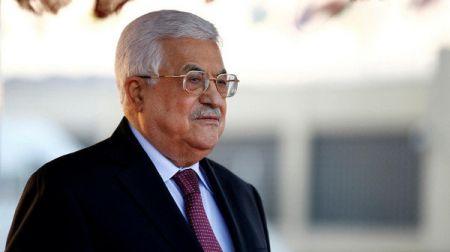 اخبار,اخبار بین الملل,محمود عباس