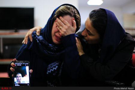 اخبار,اخبار حوادث,خانوادههای دریانوردان نفتکش سانچی