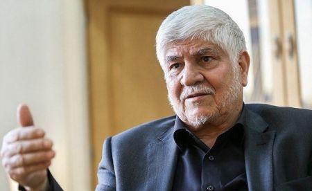 اخبار,اخبار سیاسی,محمد هاشمی