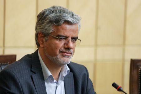 اخبار,اخبار سیاسی,محمود صادقی